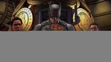 《蝙蝠侠:内敌》免安装简体中文绿色版